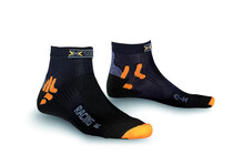 X-SOCKS Biking Racing zwart